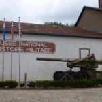 National Military History Museum  Diekirch Luxembourg