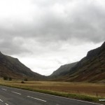 Visiting the Home of the MacDonalds in Glencoe