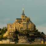 Looking For Soul On Mont St Michel