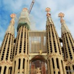 Don't Miss The Sagrada Familia