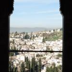 Amazing Alhambra