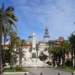 Charismatic Cartagena
