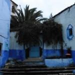 Chefchaouen The Blue City