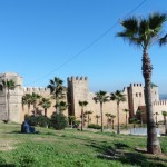 Rabat- A Tale of Two Cities