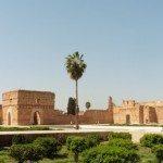 Badia Palace