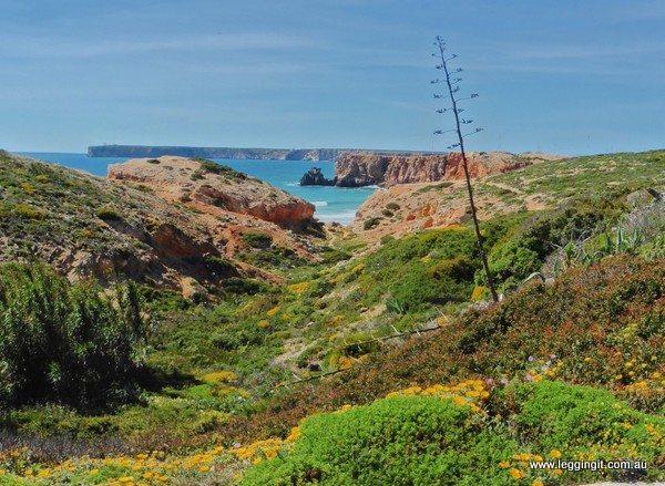 National Park Portugal
