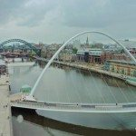 Newcastle Walking Tour