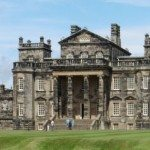 The Fascinating Seaton Delaval Hall
