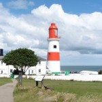 Washington Old Hall and Souter Lighthouse