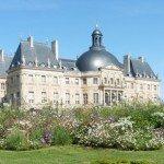 Château De Vaux Le Vicomte