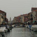 Island tour of Venice