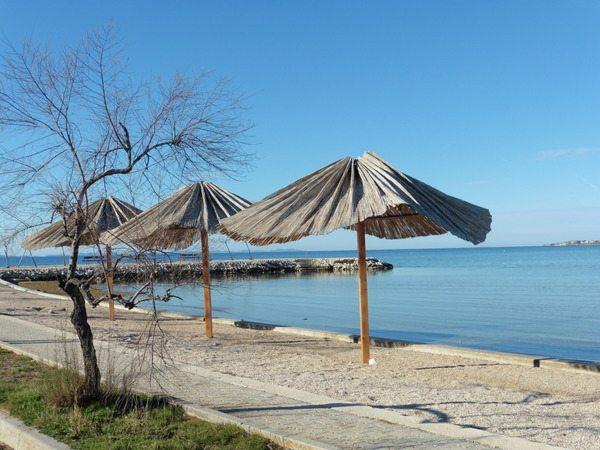 Coastal Zadar