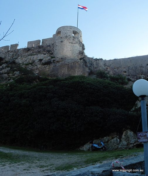 Fortress Klis