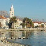 Roman Ruins Salona, Croatia