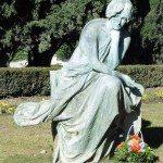 Lovrinac Cemetery, Split, Croatia