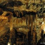 Špilja Vranjača (Vranjaca Cave), Spilt, Croatia