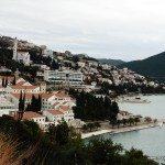 Split to Dubrovnik, Croatia