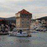 Neum to Šibenik, Croatia.