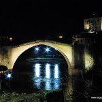 Split to Mostar