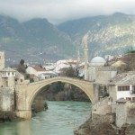 Being Confronted in Mostar