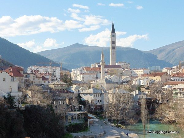 City View Mostar