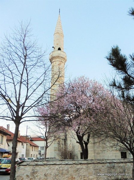 Koskin-Mehmed Pasha'sMosque Mostar