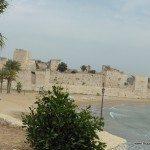 Koru Beach to Mersin