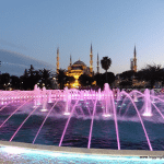 Hagia Sophia – a Night at the Museum