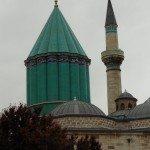 Uçhisar to Konya