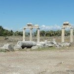 Exploring Hierapolis and Pamukkale