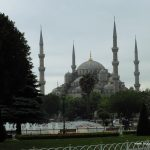Istanbul to Plovdiv,Bulgaria.