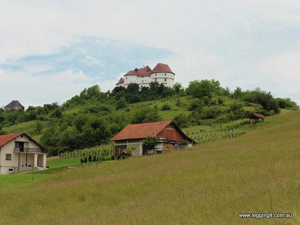 Veliki Tabor Croatia