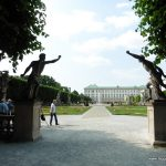 Self Guided Sound Of Music Tour, Salzburg