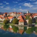 Exploring North East Slovenia