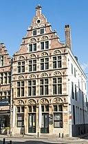 Gekroonde_Hoofden_Burgstraat_Gent