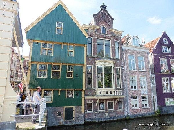 Alkmaar The Netherlands