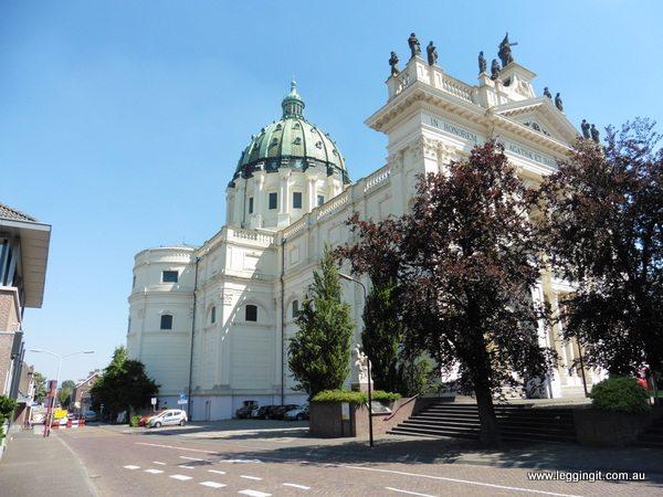 Oudenbosch Basilica The Netherlands