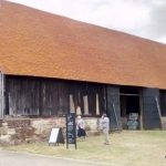 Harmondsworth Great Barn
