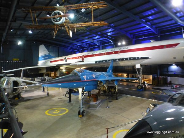 Fleet Air Arm Museum England