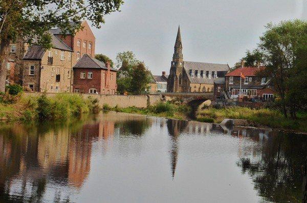 Morpeth England