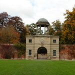 Attingham Park, A Tale Of Two Women