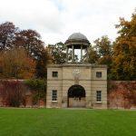 Attingham Park, A Tale Of Two Women
