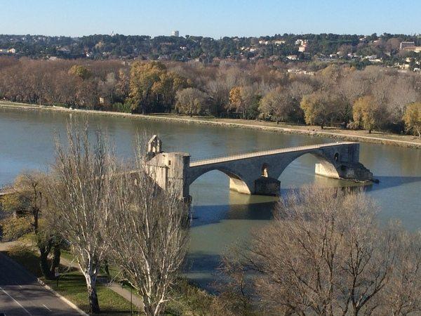 Pont Avignon France