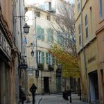 Aix-En-Provence, the Perfect Place For A Meander