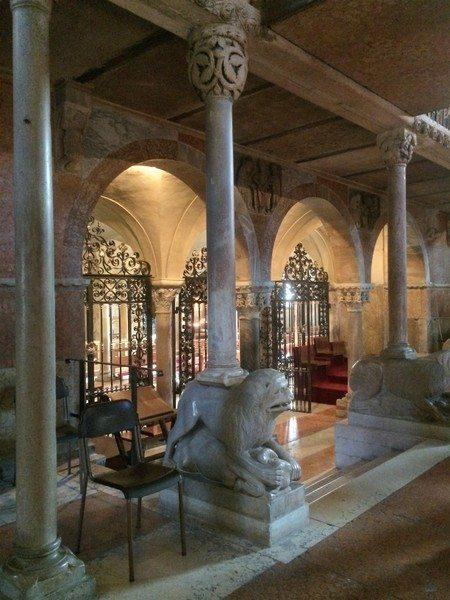 Modena Duomo Italy