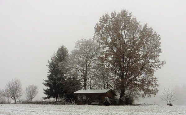 Christmas Austria