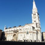Modena- A Walking Tour With a Difference