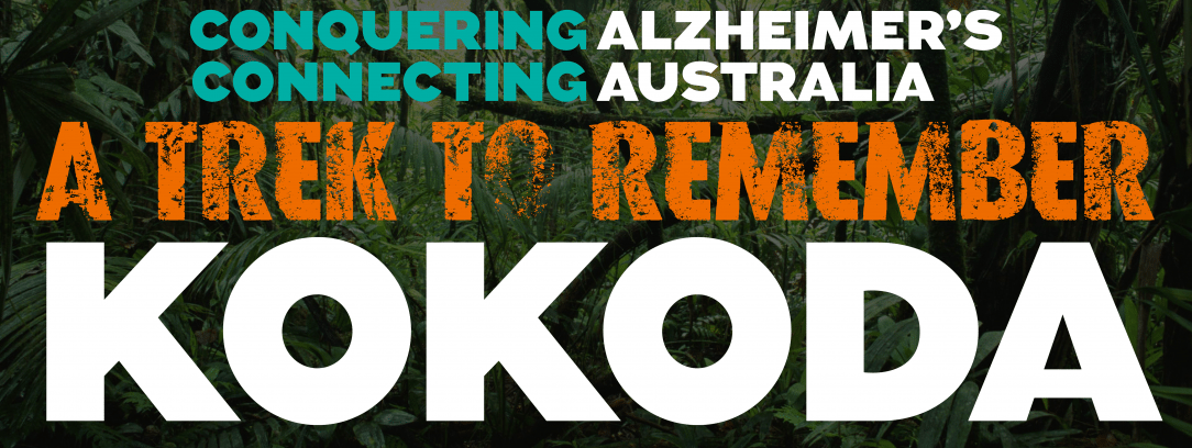 Kokoda Alzheimers Research