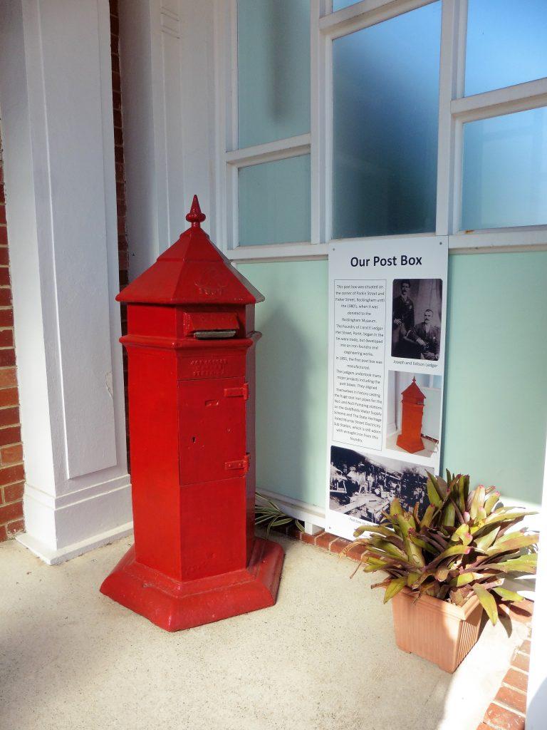 Australian Heritage Festival- Rockingham Museum