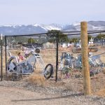 Interesting and Unusual Cemeteries in the USA